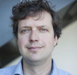 Eric Hallquist